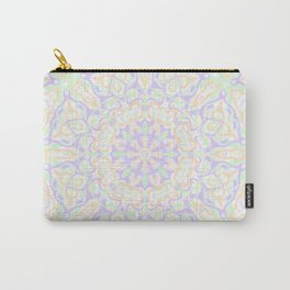 Pastel Kaleidoscope 2 Carry-All Pouch