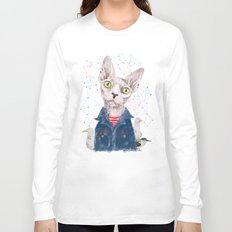 The Gangster Long Sleeve T-shirt
