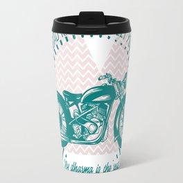 Wally Brando Travel Mug