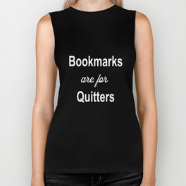 with Sayings Custom Back to School Bookmarks are for Quitters Funny Teacher Student teacher Biker Tank