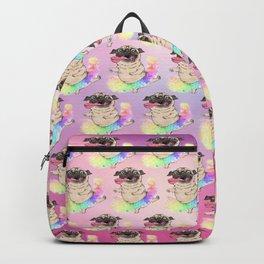 Raibow Tutu Backpack