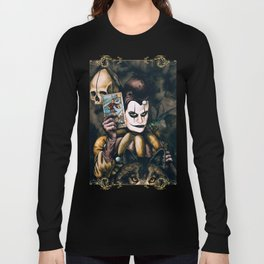 Tarot & Totems Long Sleeve T-shirt