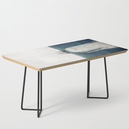 The Whale - vintage Coffee Table
