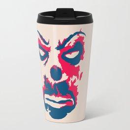 robber joker Travel Mug