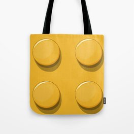 Brique Lego Tote Bag