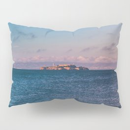 Alcatraz Pillow Sham