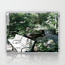 Maplewood - Reservation Laptop & iPad Skin