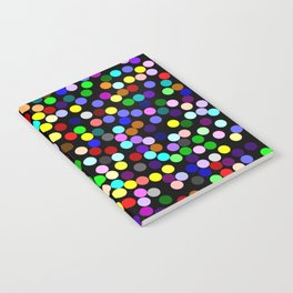 Clonidine Notebook