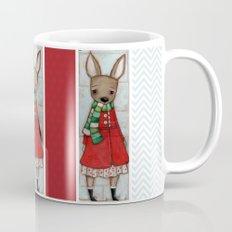 Winter Coat Mug