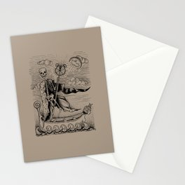 """""""Charon"""" Stationery Cards"""