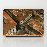 florence iPad Cases featuring Florence by O.K.