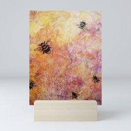 The Queen's Song: All Hail the Queen Mini Art Print