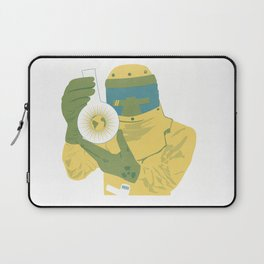 Vivarium? Laptop Sleeve