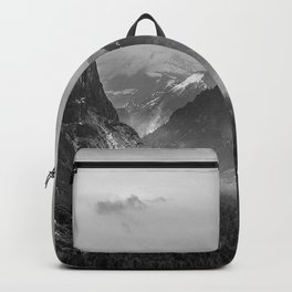 Tunnel View Backpack