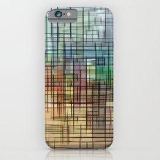 gridscape iPhone 6s Slim Case