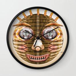 Bottlehead #5 Wall Clock