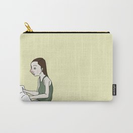 It's A Hand Thing Carry-All Pouch