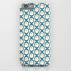 Cupcake Ovals iPhone 6s Slim Case
