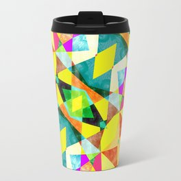 Kaleidab Travel Mug