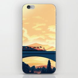 Go Set A Watchman iPhone Skin