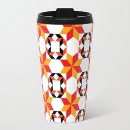 Fuego - By  SewMoni Travel Mug