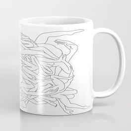 Bodies Coffee Mug