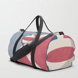 BALLS / Volleyball Duffle Bag