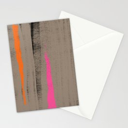 abstract 127 02 Stationery Cards