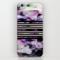 blossom iPhone & iPod Skins featuring Blossom // by Georgiana Paraschiv