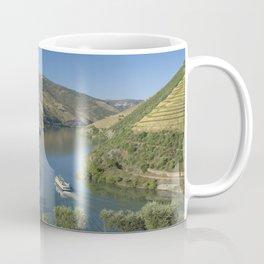 The Douro valley Coffee Mug
