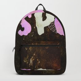 Spooky #Halloween #fun #party Backpack