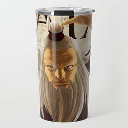 Fire nation master Travel Mug