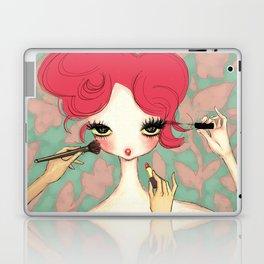 Liselle's Makeover Laptop & iPad Skin