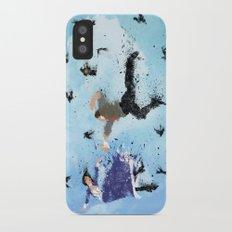 Land of America iPhone X Slim Case