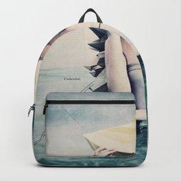 Orientation ... Backpack