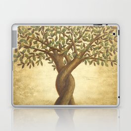 The Love Tree Laptop & iPad Skin