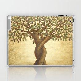 The Love Tree Laptop & iPad Skin