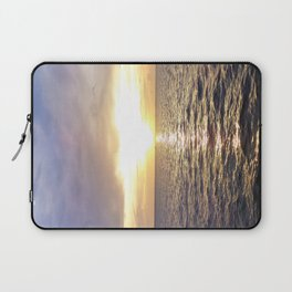 Sunrise over the Indian River 2 Laptop Sleeve