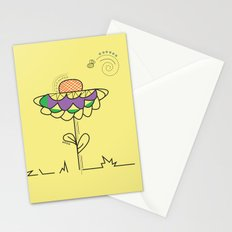A summer's day Stationery Cards