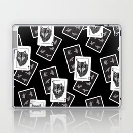 Druskelle - Six of Crows Laptop & iPad Skin