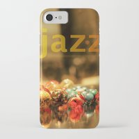 jazz iPhone & iPod Cases featuring Jazz ! by teddynash