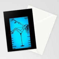 Dream Gal Stationery Cards