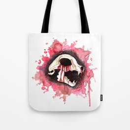 Lucy in the Sky with Dimonds Tote Bag