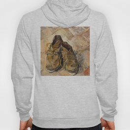 Vincent van Gogh - Shoes Hoody