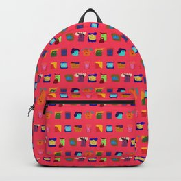 12 Unsatisfied Customers - Rose Arose Backpack