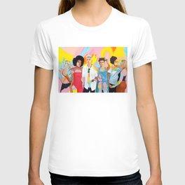 Womxn T-shirt