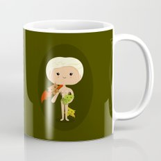 Dragons' Mother Mug