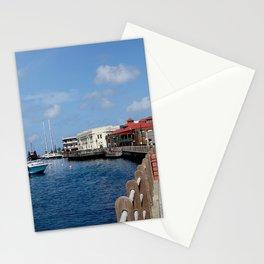 Bridgetown port Stationery Cards