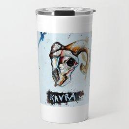 Kavra Travel Mug