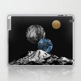 Space II Laptop & iPad Skin